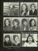 1976 Patrick Henry High School Yearbook Page 50 & 51