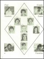 1976 Patrick Henry High School Yearbook Page 62 & 63