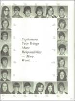 1976 Patrick Henry High School Yearbook Page 64 & 65