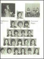 1976 Patrick Henry High School Yearbook Page 66 & 67