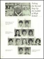 1976 Patrick Henry High School Yearbook Page 68 & 69