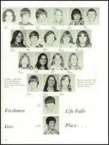 1976 Patrick Henry High School Yearbook Page 74 & 75
