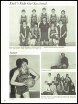 1976 Patrick Henry High School Yearbook Page 90 & 91