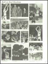 1976 Patrick Henry High School Yearbook Page 92 & 93