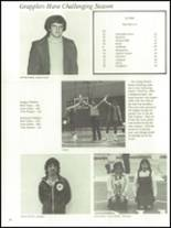 1976 Patrick Henry High School Yearbook Page 96 & 97