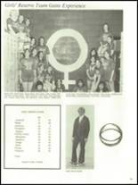 1976 Patrick Henry High School Yearbook Page 100 & 101