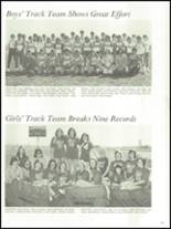 1976 Patrick Henry High School Yearbook Page 108 & 109