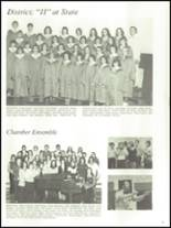 1976 Patrick Henry High School Yearbook Page 124 & 125