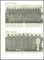 1976 Patrick Henry High School Yearbook Page 126 & 127