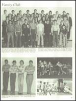 1976 Patrick Henry High School Yearbook Page 128 & 129