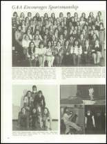 1976 Patrick Henry High School Yearbook Page 130 & 131