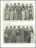 1976 Patrick Henry High School Yearbook Page 132 & 133