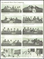 1976 Patrick Henry High School Yearbook Page 146 & 147