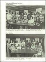 1976 Patrick Henry High School Yearbook Page 154 & 155