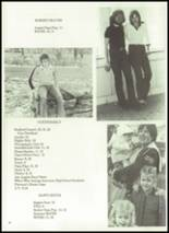 1980 Downsville Central High School Yearbook Page 14 & 15