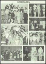 1980 Downsville Central High School Yearbook Page 24 & 25