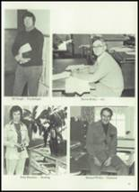 1980 Downsville Central High School Yearbook Page 58 & 59