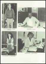 1980 Downsville Central High School Yearbook Page 60 & 61