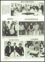 1980 Downsville Central High School Yearbook Page 64 & 65