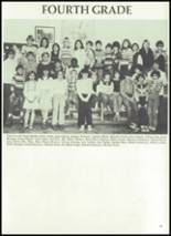 1980 Downsville Central High School Yearbook Page 68 & 69