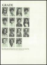 1980 Downsville Central High School Yearbook Page 74 & 75