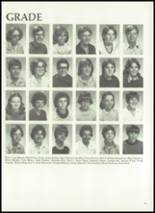 1980 Downsville Central High School Yearbook Page 76 & 77