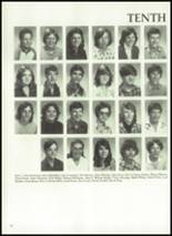 1980 Downsville Central High School Yearbook Page 78 & 79