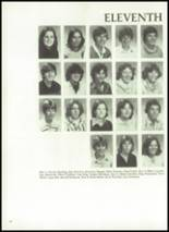 1980 Downsville Central High School Yearbook Page 80 & 81