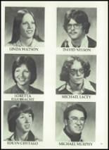1980 Downsville Central High School Yearbook Page 84 & 85