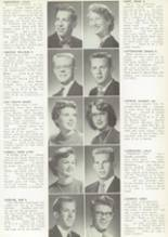 1956 Hoover High School Yearbook Page 74 & 75