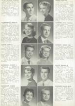1956 Hoover High School Yearbook Page 94 & 95