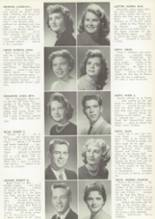 1956 Hoover High School Yearbook Page 96 & 97