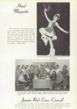 1956 Hoover High School Yearbook Page 140 & 141