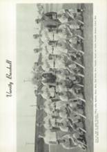 1956 Hoover High School Yearbook Page 202 & 203