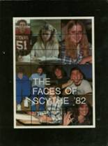 1982 Yearbook Tinley Park High School