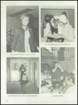 1977 Crenshaw Christian Academy Yearbook Page 16 & 17