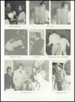 1977 Crenshaw Christian Academy Yearbook Page 20 & 21