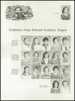 1977 Crenshaw Christian Academy Yearbook Page 28 & 29