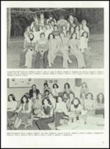 1977 Crenshaw Christian Academy Yearbook Page 36 & 37