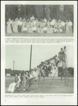 1977 Crenshaw Christian Academy Yearbook Page 38 & 39