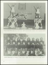 1977 Crenshaw Christian Academy Yearbook Page 40 & 41