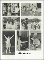 1977 Crenshaw Christian Academy Yearbook Page 42 & 43