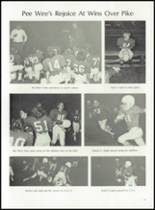 1977 Crenshaw Christian Academy Yearbook Page 54 & 55