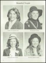 1977 Crenshaw Christian Academy Yearbook Page 60 & 61