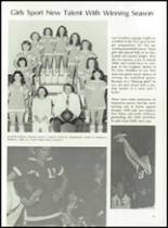 1977 Crenshaw Christian Academy Yearbook Page 66 & 67