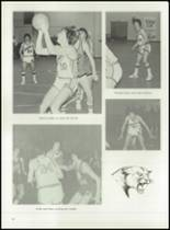 1977 Crenshaw Christian Academy Yearbook Page 72 & 73