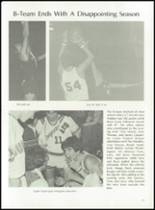 1977 Crenshaw Christian Academy Yearbook Page 74 & 75