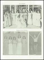 1977 Crenshaw Christian Academy Yearbook Page 84 & 85