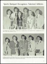 1977 Crenshaw Christian Academy Yearbook Page 86 & 87