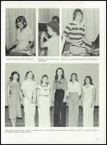 1977 Crenshaw Christian Academy Yearbook Page 88 & 89
